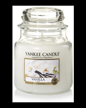 Classic Medium - Vanilla
