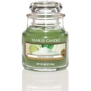 Classic Small - Vanilla Lime