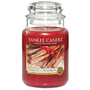 Classic Large - Sparkling Cinnamon