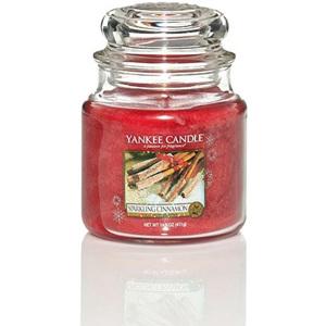 Classic Medium - Sparkling Cinnamon