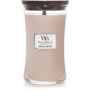 Vanilla & Sea Salt Large