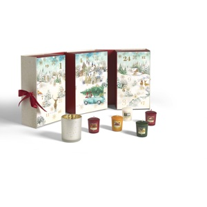 Gift Set Advent Book 2020