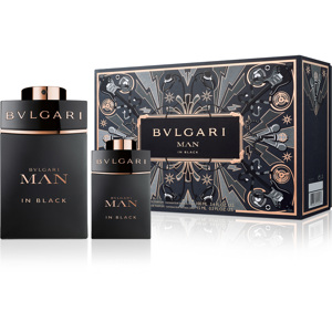 Man In Black Set, EdP 100ml + EdP 15ml