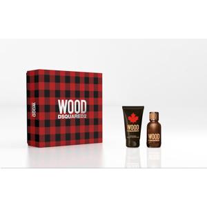Wood for Him Set, EdT 30ml + 50ml Shower Gel
