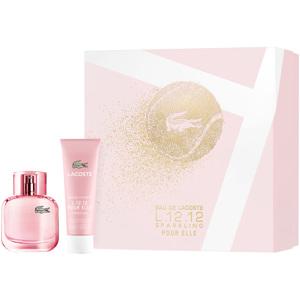 L.12.12 Pour Elle Sparkling Set, EdT 50ml + SG 50ml