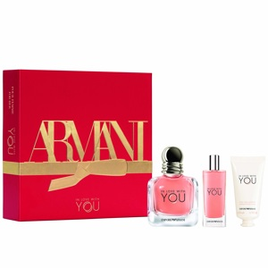 In Love With You Set, EdP 50ml + 15ml + Hand Cream 50ml