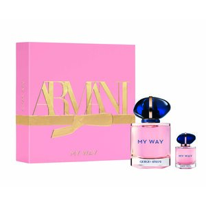 My Way Set, EdP 50ml + 7ml