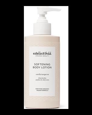 Vanilla Tangerine Softening Body Lotion, 200ml