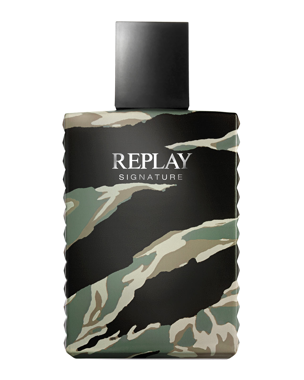 Replay Signature for Him, EdT 100ml