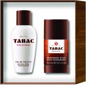Tabac Kit, EdT 100ml + Deostick 75ml