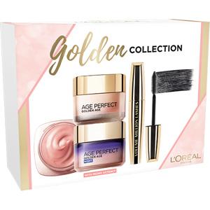Golden Collection Christmas Box
