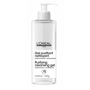 Purifying Cleansing Gel, 400ml