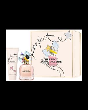 Perfect Gift Set, EdP 50ml + Body Lotion 75ml
