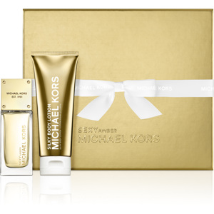 Sexy Amber Set, EdP 50ml + Body Lotion 100ml