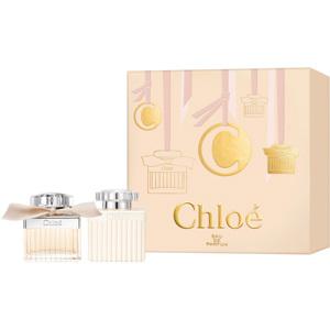 Chloé Signature Set, EdP 50ml + Body Lotion 100ml
