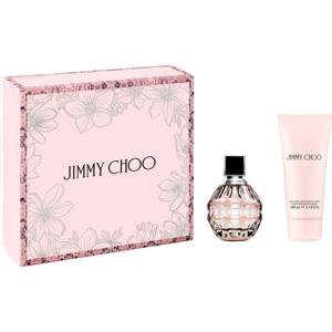 Jimmy Choo Woman Set, EdP 60ml + Body Lotion 100ml
