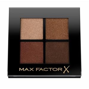 Colour X-Pert Soft Touch Palette, 04 Veiled Bronze