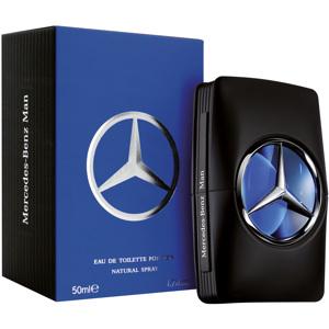 Mercedes Benz Man, EdT 50ml