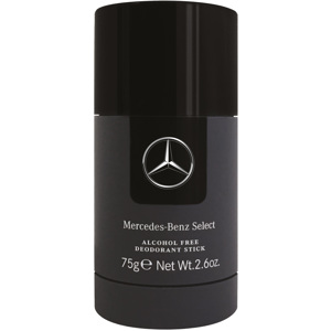 Mercedes Benz Select, Deostick 75gr