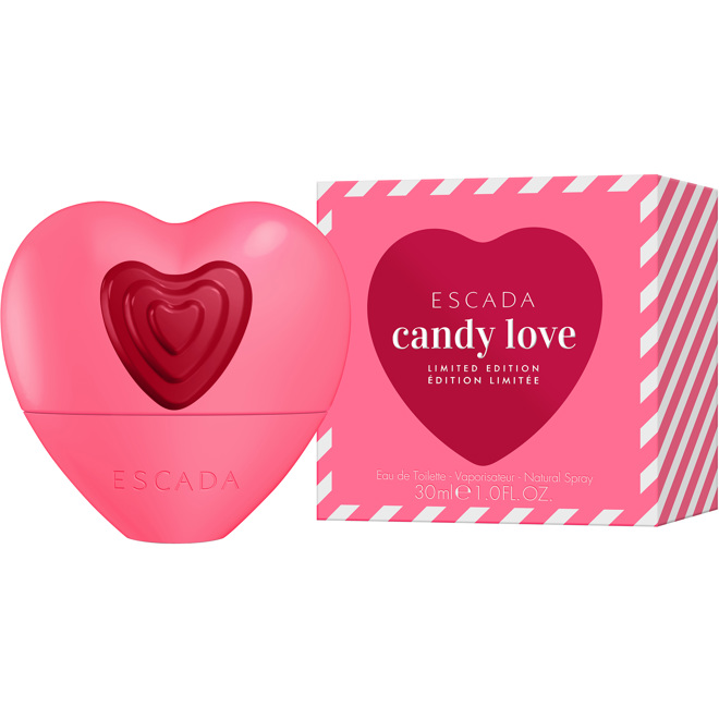 Candy Love, EdT