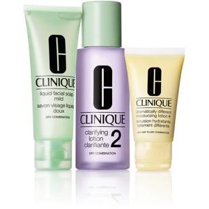 3-Step Skin Care Intro Set, Skin Type 2, 180ml