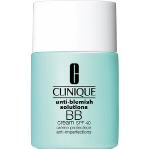Anti Blemish BB Cream SPF 40, 30ml
