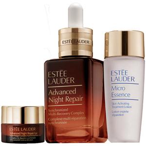 Advanced Night Repair X5 Holiday 20 Skincare Set