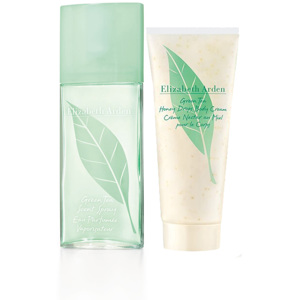 Green Tea Set, EdT 100ml + Body Lotion 100ml