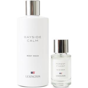 Bayside Calm Set