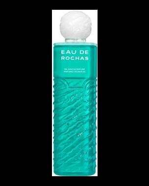 Eau de Rochas, Shower Gel 500ml