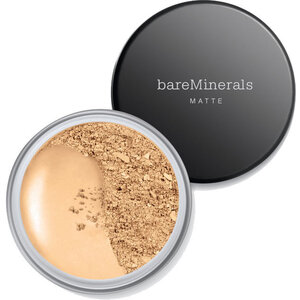 Matte Foundation SPF15, 6gr