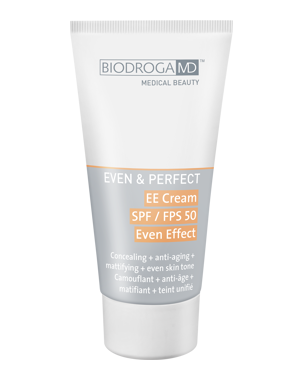 EE Cream SPF50 Even Effect Porcelain