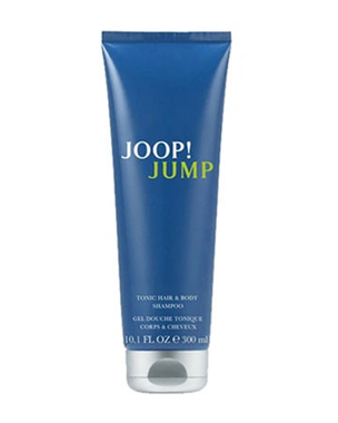 Joop! Jump Tonic Hair & Body, 300ml