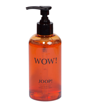 Wow! Shower Gel, 250ml
