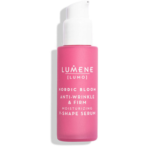 Nordic Bloom Anti-wrinkle & Firm Moisturizing V-Shape Serum