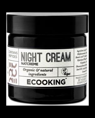 Night Cream, 50ml