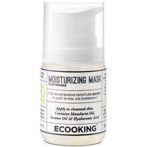 Moisturising Mask, 50ml