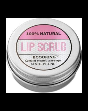 Lip Scrub, 30ml