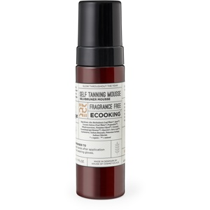 Self Tanning Mousse, 200ml