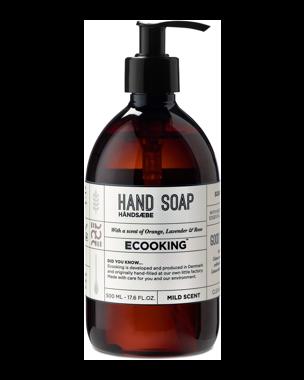 Hand Soap, 500ml