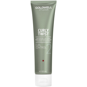 Curls & Waves Curl Control Cream, 100ml