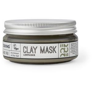 Clay Mask, 100ml