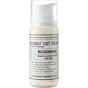 Overnight Foot Cream, 100ml