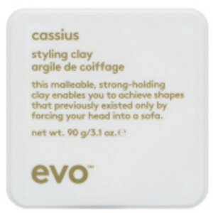 Cassius Styling Clay, 90ml