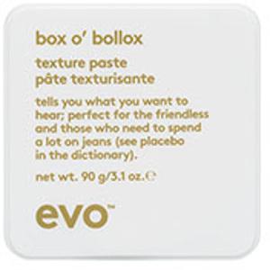 Box O Bollox Texture Paste, 90ml