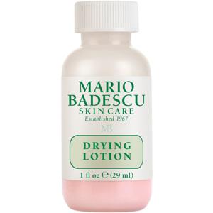 Drying Lotion Plastic Bottle, 29ml