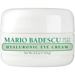 Hyaluronic Eye Cream, 14g