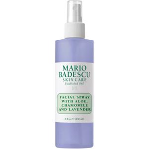Facial Spray W/ Aloe, Chamomile & Lavender, 236ml