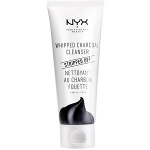 Stripped Off Charcoal Cleanser, 100ml