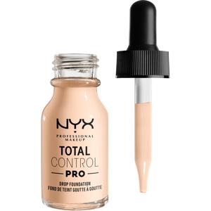 Total Control Pro Drop Foundation